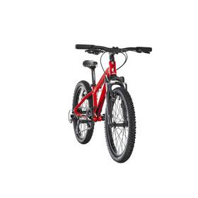 """ORBEA MX XC Børnecykel 20"""" rød"""